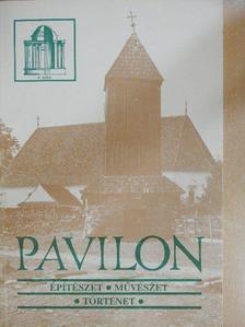 Császár László - Pavilon 1990/4. [antikvár]