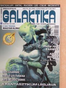 Alfred Bester - Galaktika 291. [antikvár]