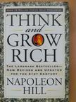 Dr. Arthur R. Pell - Think and Grow Rich [antikvár]