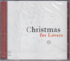 CHRISTMAS FOR LOVERS CD