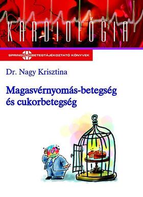 Magasvérnyomás-betegség és cukorbetegség