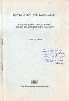 Paládi-Kovács Attila - Egyházak, iparosok, munkások (dedikált) [antikvár]