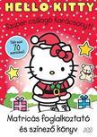 Hello Kitty - Szuper csillogó Karácsonyt!