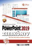 BÁRTFAI BARNABÁS - PowerPoint 2019 zsebkönyv
