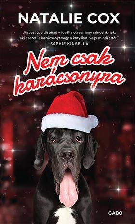 Natalie Cox - Nem csak karácsonyra