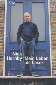 Nick Hornby - Mein Leben als Leser [antikvár]
