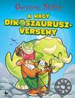 Geronimo Stilton - A nagy dinoszauruszverseny