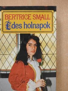 Bertrice Small - Édes holnapok [antikvár]