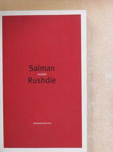 Salman Rushdie - Woede [antikvár]
