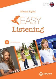 Mestra Ágota - EASY Listening (CD-melléklettel)