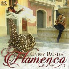 GYPSY RUMBA FLAMENCO CD ARC2816
