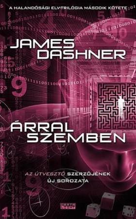 James Dashner - Árral szemben [eKönyv: epub, mobi]