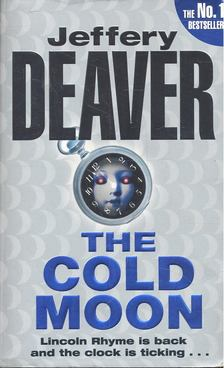 Jeffery Deaver - The Cold Moon [antikvár]