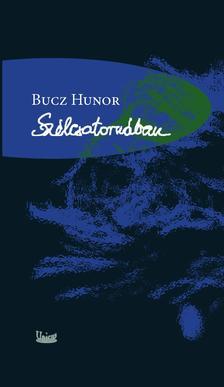 Bucz Hunor - Szélcsatornában