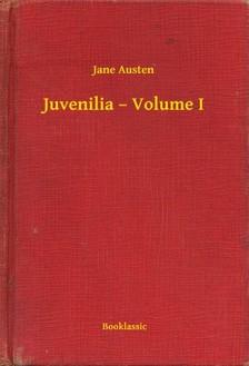 Jane Austen - Juvenilia - Volume I [eKönyv: epub, mobi]
