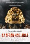 Steven Pressfield - Az afgán hadjárat ***