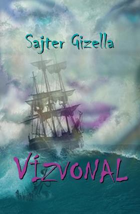 Sajter Gizella - Vízvonal