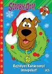Scooby-Doo - Rejtélyes Karácsonyi Ünnepeket!