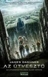 James Dashner - Az Útvesztő [eKönyv: epub, mobi]