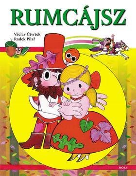 Rumcájsz - felújított kiadás