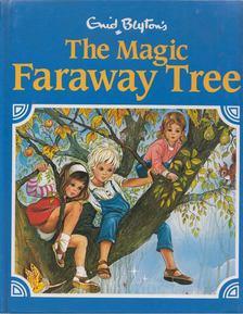 Blyton, Enid - The Magic Faraway Tree [antikvár]