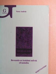 Veres András - Irodalom [antikvár]