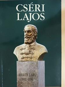 Chikán Bálint - Cséri Lajos [antikvár]