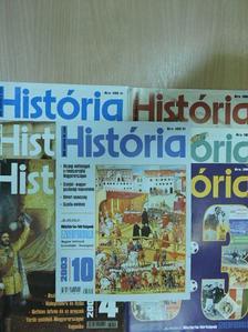 Barlai Katalin - História 2003. (nem teljes évfolyam) [antikvár]