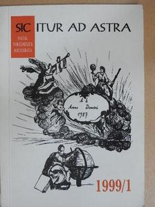 Apor Balázs - Sic Itur ad Astra 1999/1. [antikvár]
