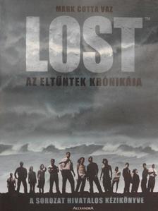 Mark Cotta Vaz - Lost [antikvár]