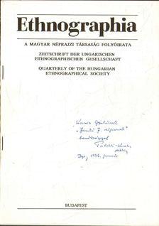 Paládi-Kovács Attila - Jankó Jánosról - Száz év múltán (dedikált) [antikvár]