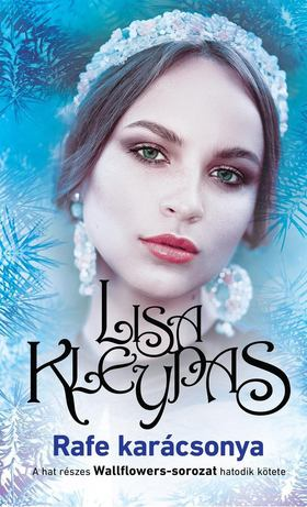 Lisa Kleypas - Rafe karácsonya [antikvár]
