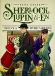 Irene Adler - Sherlock, Lupin és én 8. - Szfinx a Hyde Parkban [eKönyv: epub, mobi]