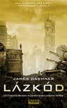 James Dashner - Lázkód [eKönyv: epub, mobi]