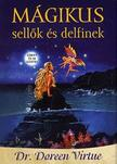 Doreen Virtue - MÁGIKUS SELLŐK ÉS DELFINEK - KÖNYV ÉS 44 KÁRTYA -