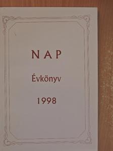 Abonyi Bodor Pál - NAP Évkönyv 1998 [antikvár]