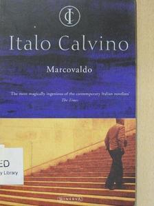 Italo Calvino - Marcovaldo or The seasons in the city [antikvár]