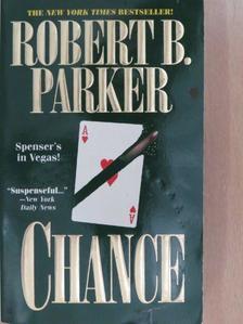 Robert B. Parker - Chance [antikvár]