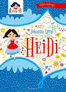 Johanna Spyri - Heidi [eKönyv: pdf]