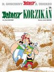 René Goscinny - Asterix Korzikán - Asterix 20.