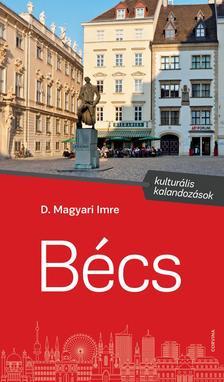 D. Magyari Imre - Bécs - Kulturális kalandozások