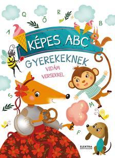 Bernáth Mária - Képes ABC gyerekeknek vidám versekkel