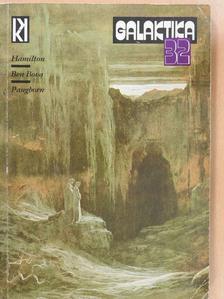 A. E. Van Vogt - Galaktika 32. [antikvár]