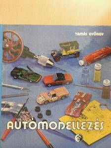 Tamás György - Autómodellezés [antikvár]