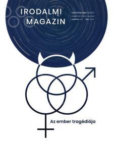 IRODALMI MAGAZIN 2020/IV. - AZ EMBER TRAGÉDIÁJA