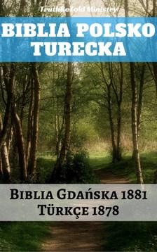 Joern Andre Halseth TruthBetold Ministry, - Biblia Polsko Turecka [eKönyv: epub, mobi]