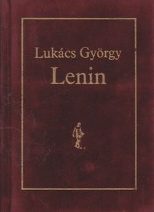 Lukács György - Lenin [antikvár]