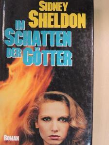 Sidney Sheldon - Im Schatten der Götter [antikvár]