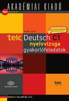 Gimpl Edit - TELC Deutsch C1 nyelvvizsga gyakorlófeladatok