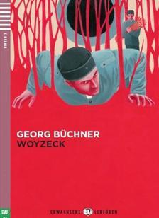 Georg Büchner - Woyzeck+CD